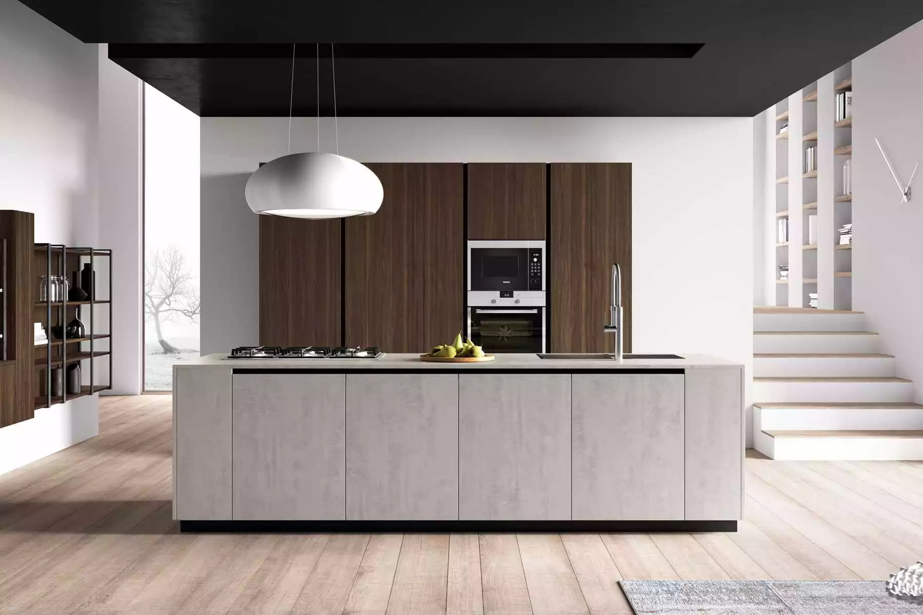 How much does a kitchen cost?