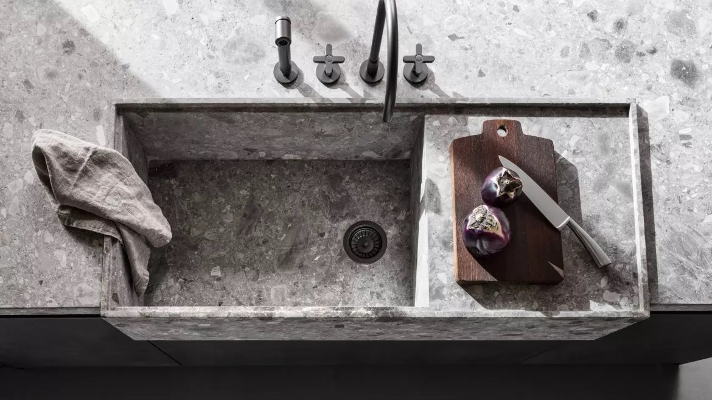 bucatarii moderne-piatra naturala