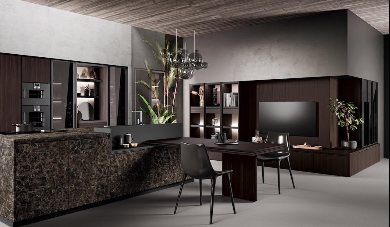 Ideas and inspiration for modern kitchens