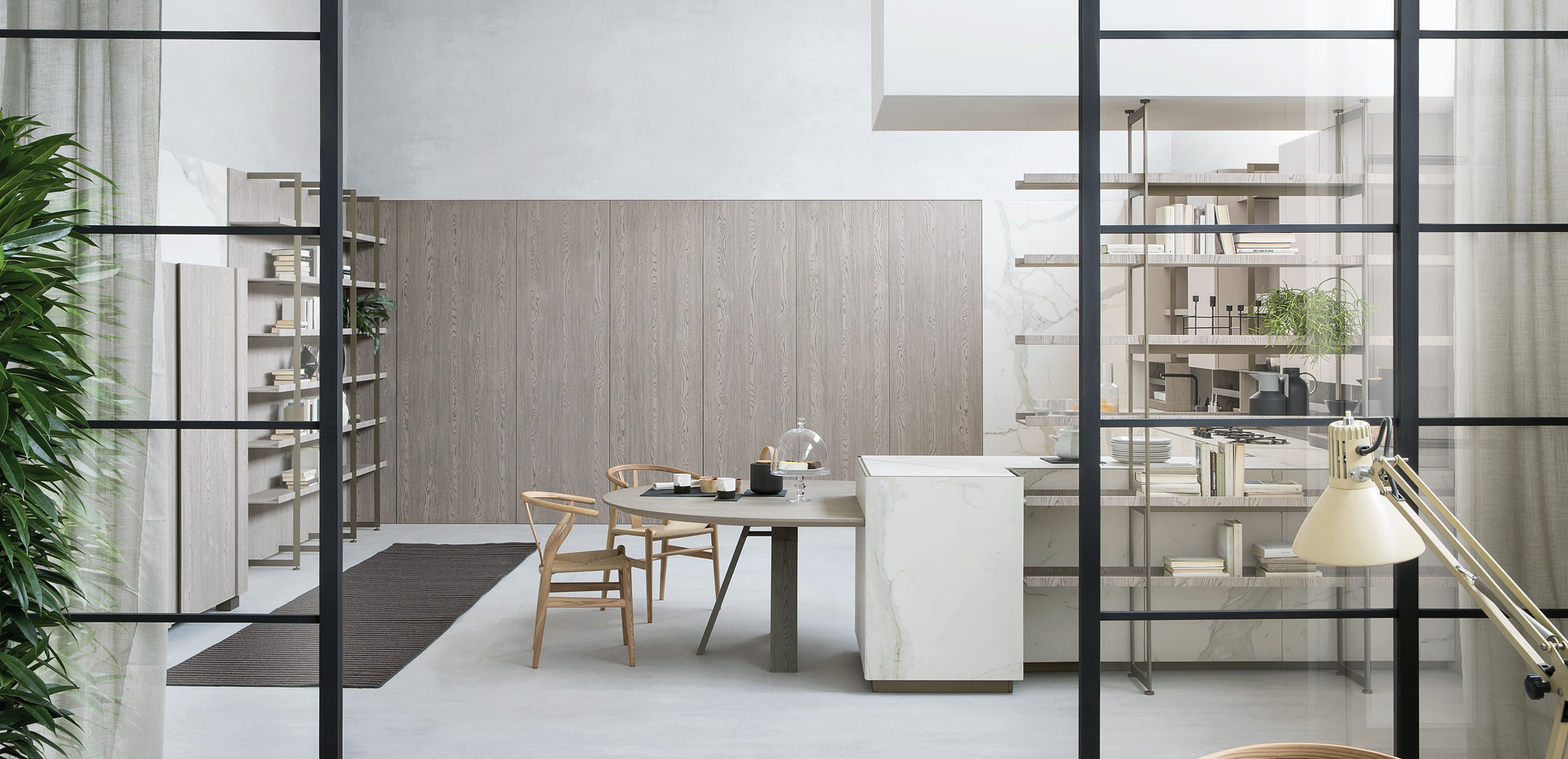 Luxury kitchen today, the new vision of luxury in the kitchen