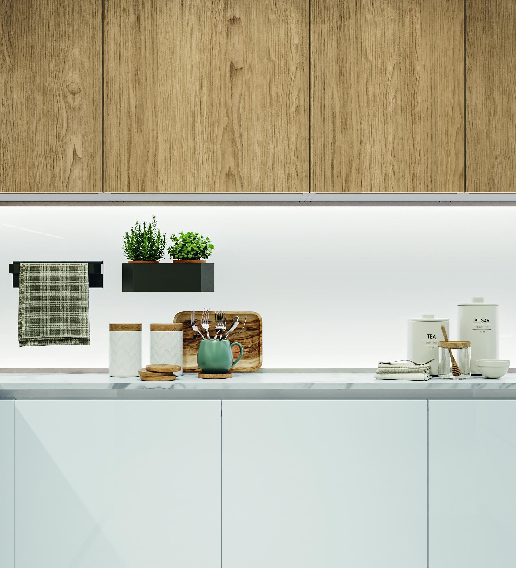 Lumina și iluminatul în bucătărie. Cum punem mobilierul în cea mai bună lumină?