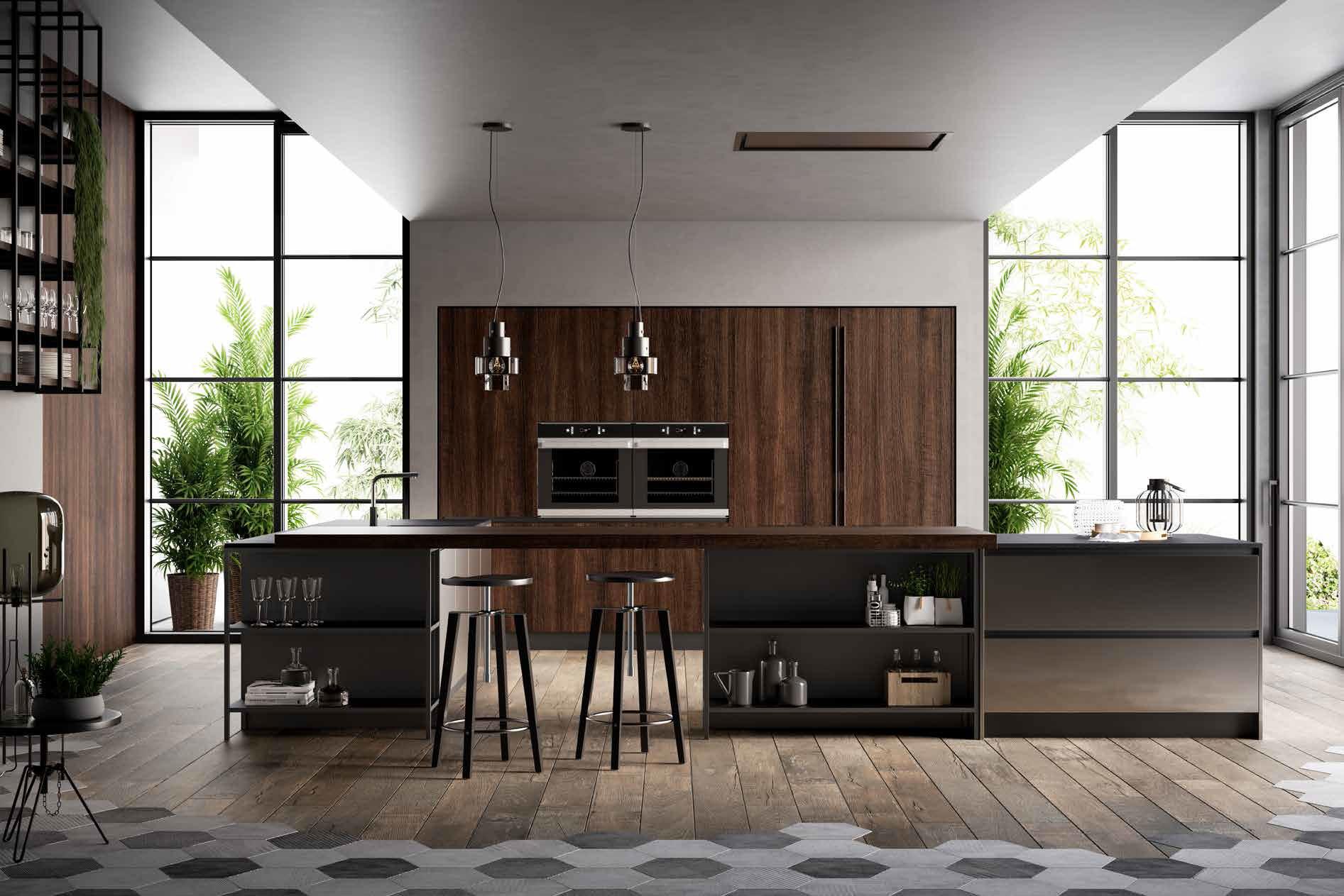 MyKitchen Concierge. Cum consolidăm relația de încredere client-studio în proiecte de design de bucătărie?