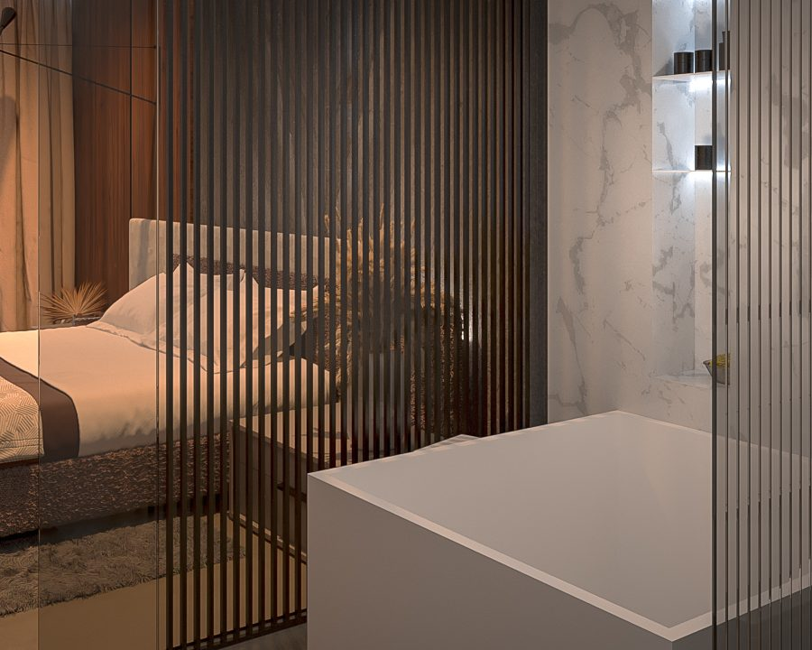 proiect baie client Oradea