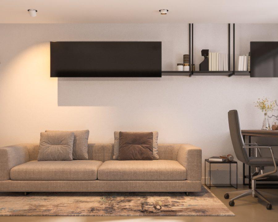 proiect birou client Oradea